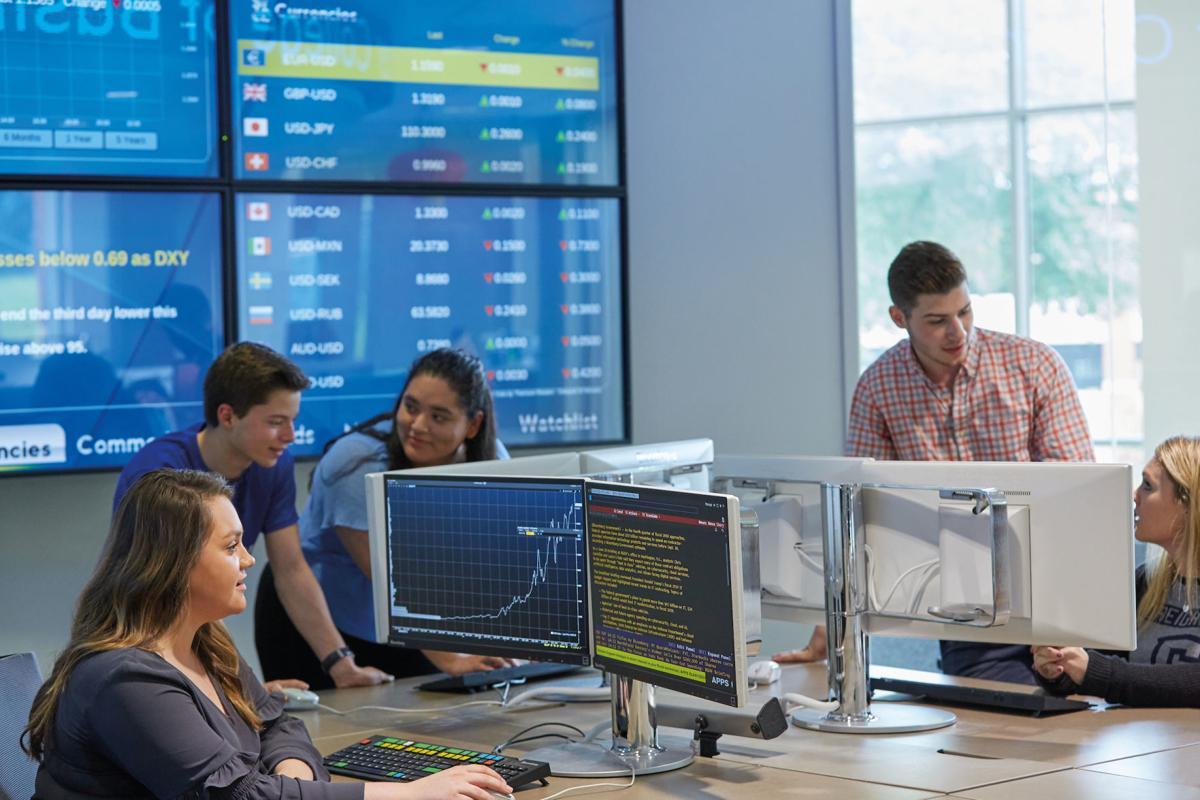 Creighton's cutting-edge FinTech program (SPONSORED)