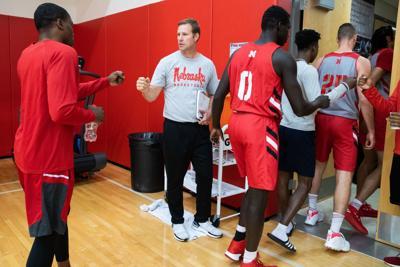 Heady: 19 takeaways from an early glimpse of Fred Hoiberg's first Nebraska basketball team