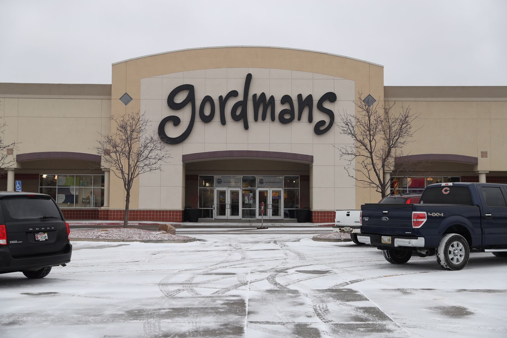 gordmans owes money to werner and possibly nebraska furniture mart rh omaha com