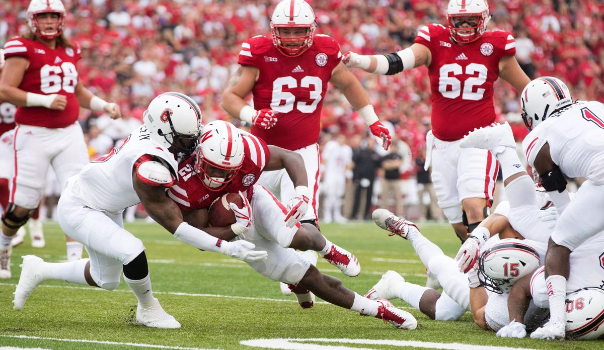 College Football | Nebraska Cornhusker Football | 2017 | Non-Conference | Huskers | Northern Illinois | Big Ten Conference | MAC | NCAA | Nebraska | NCAA Football