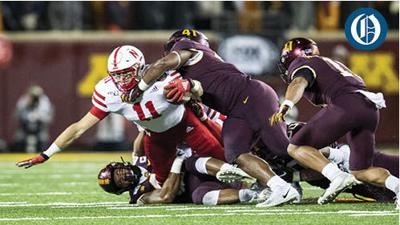 Carriker Chronicles: Austin Allen's quote was strong, but the Huskers' bye week is perfectly timed