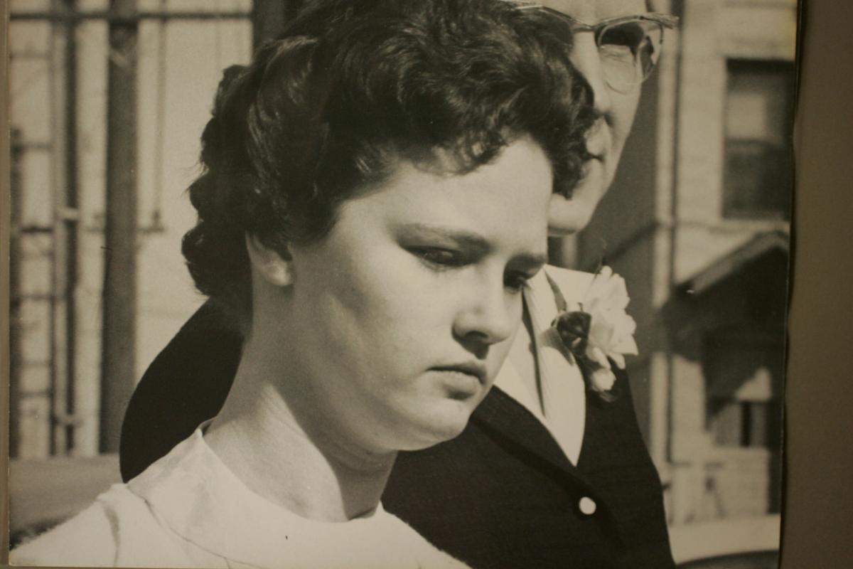 No pardon for Caril Ann Fugate