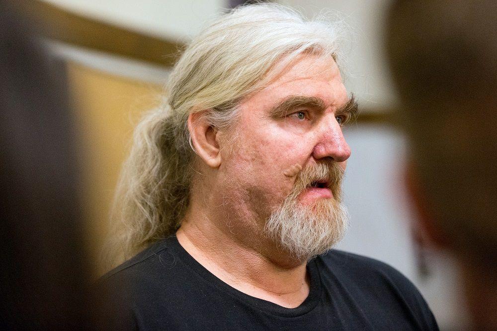 Eugene Glinsmann