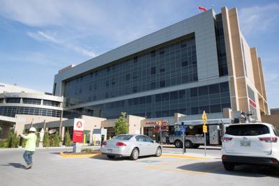 Creighton University Medical Center-Bergan Mercy