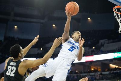 Though Creighton's starters won't see much action, trip to Australia will give others playing time
