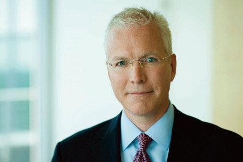 ConAgra CEO Sean Connolly