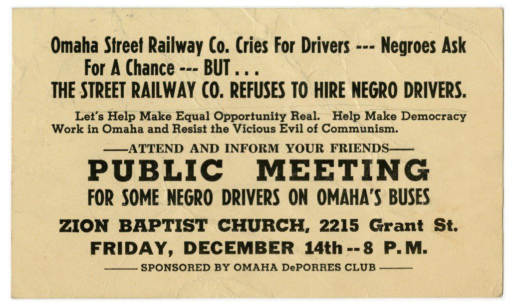 Omaha Street Railway Co.