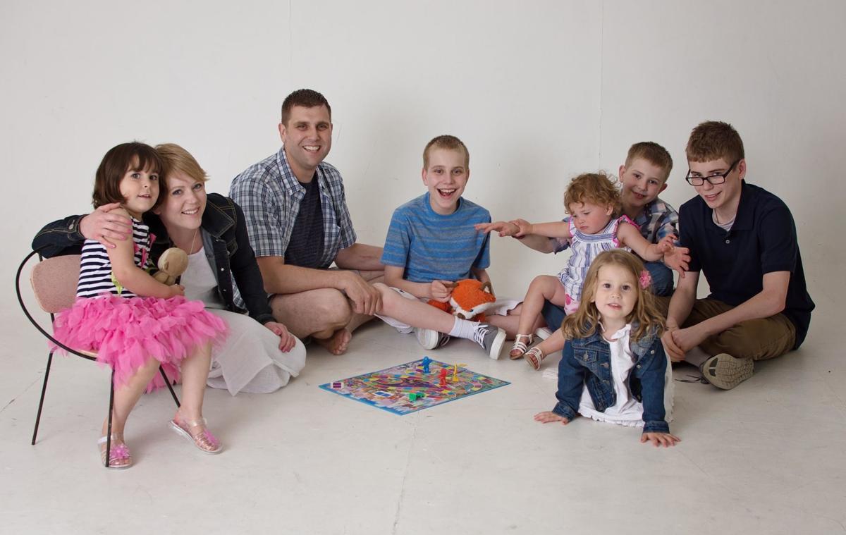 Stroh family 2