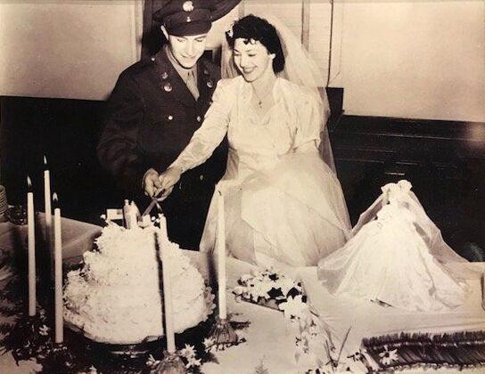 Jabenis wedding