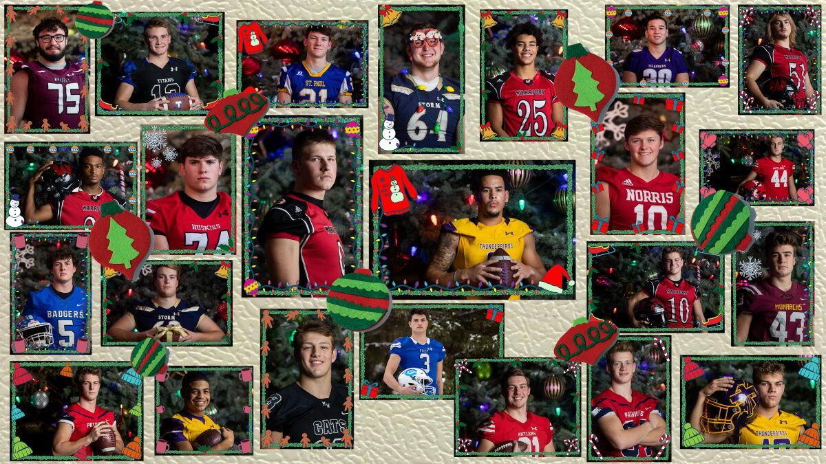 Meet the 2020 All-Nebraska football team