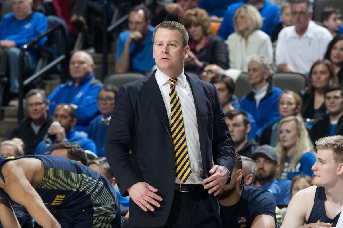 Steve Wojciechowski, Marquette head coach