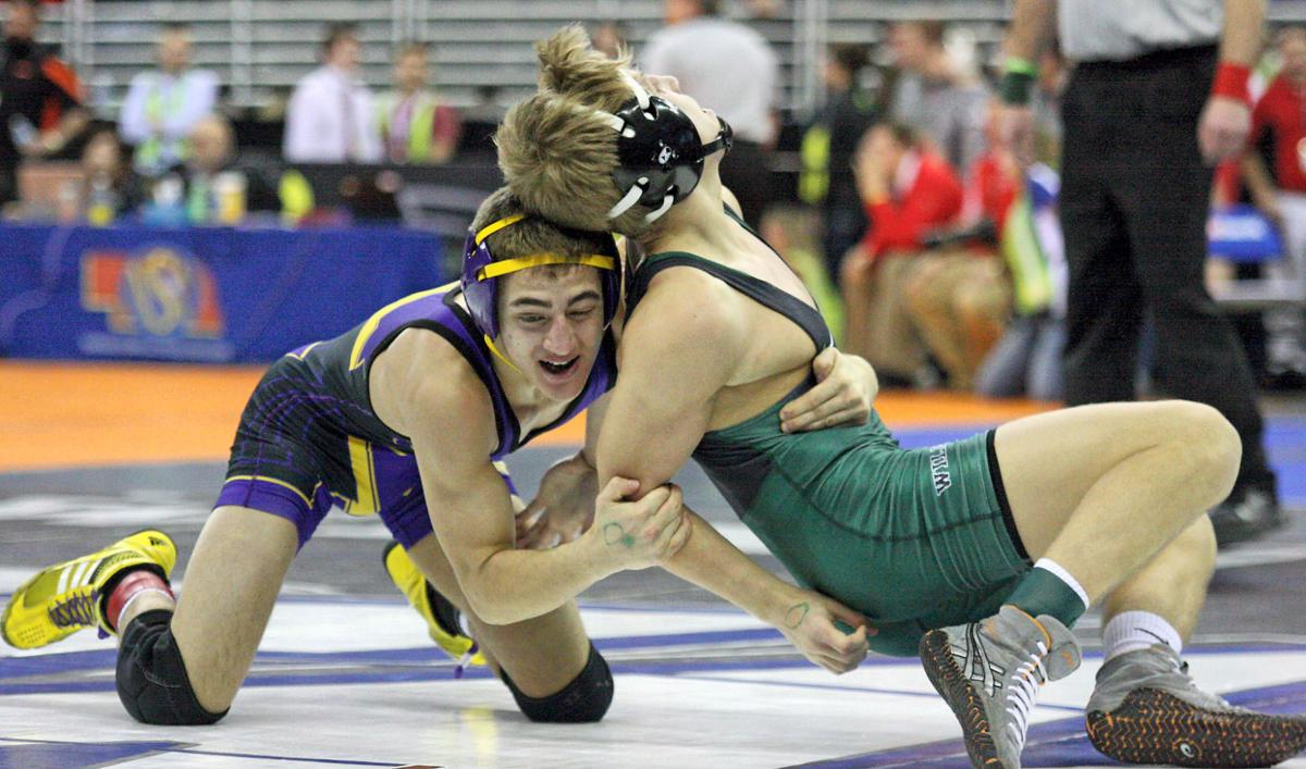 Bellevue West medals two, East one at State