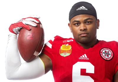 After redshirt season, Eric Lee wins praise in bid for snaps in Husker secondary