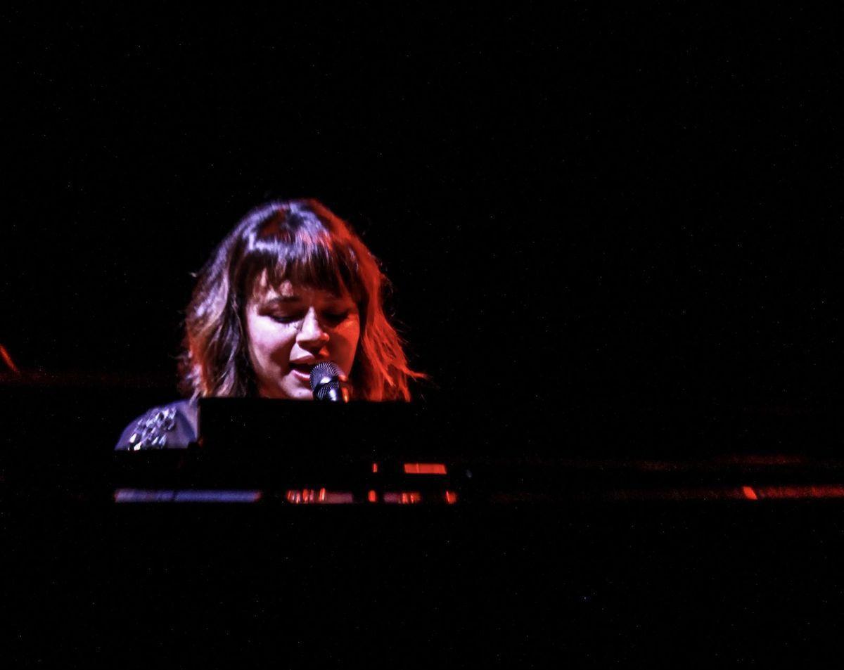 Norah Jones concert review