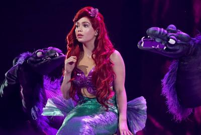 'The Little Mermaid Live!': Five very important questions about ABC's bizarre musical