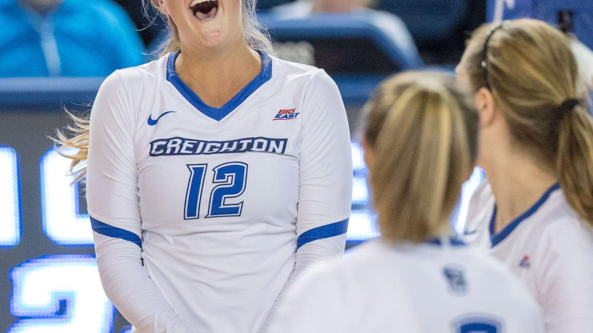 Digging the path: Bluejay volleyball savors statement win against Huskies, but more tests loom