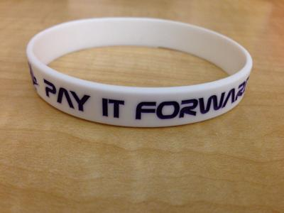 Grace Does Pay It Forward Campaign Blur The Line Between