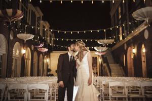 Magnolia - Outdoor Wedding