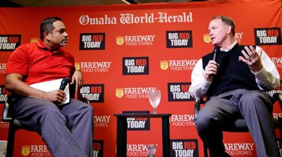Big Red Today Breakfast: Shawn Eichorst has Huskers focused on recruiting 'at the highest level'