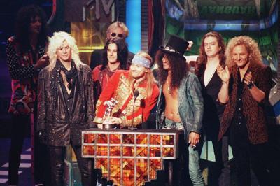 Guns N' Roses: Is a reunion tour always a good idea?