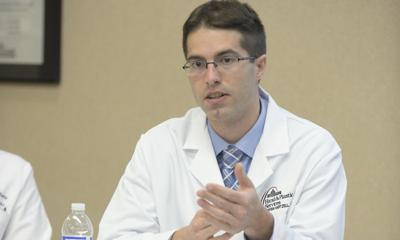 Dr. Tristan Hartzell