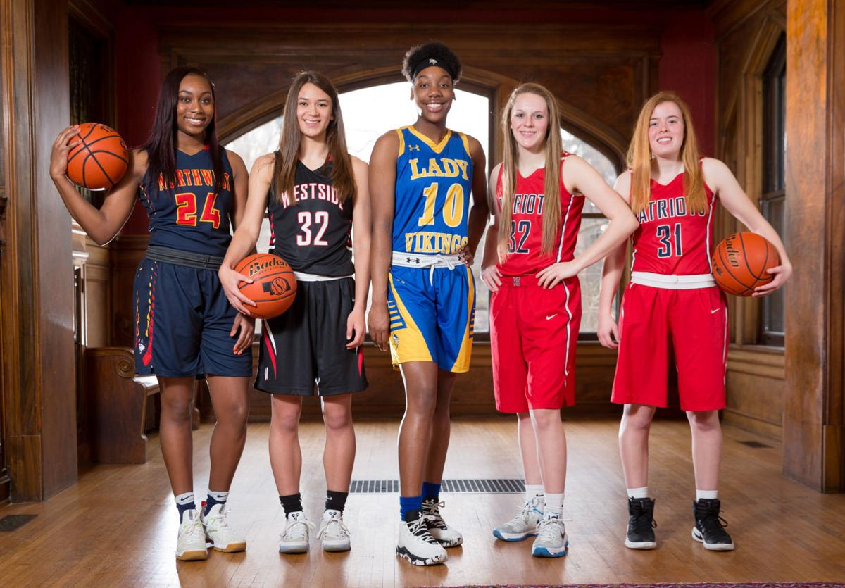 All Metro Girls Team Millard South Duo Led Patriots To Memorable