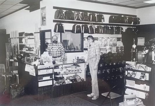 Tom Kelley's Pro Shop