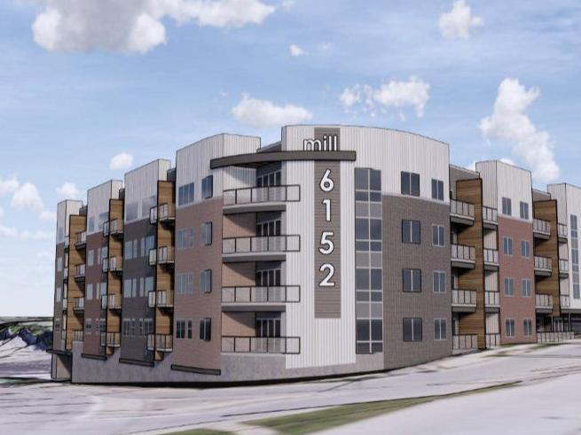 Omaha's Benson business district to add wine seller, apartments, offices in coming projects