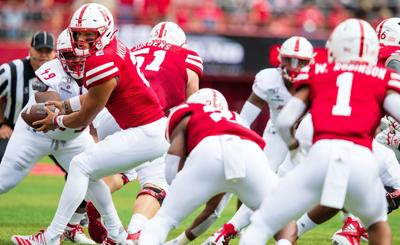 Slimmed-down playbook has Huskers 'really, really sharp' in preparation for Colorado