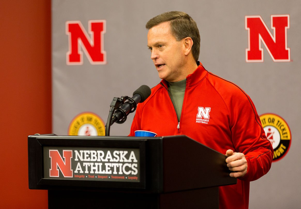 Shatel: Former Rams G.M. says his job at NU is as good as any he held in NFL