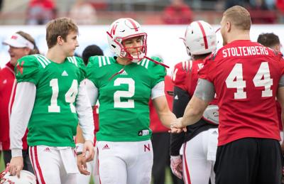 Shatel: Plenty of theories, but Huskers' next starting quarterback is still anyone's guess