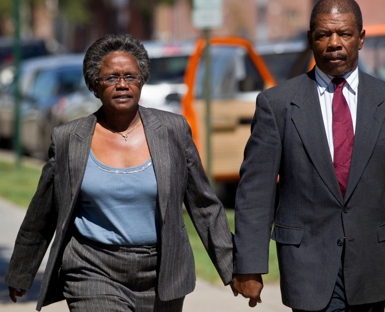 Ex-State Sen. Brenda Council agrees to plead guilty to fraud charge