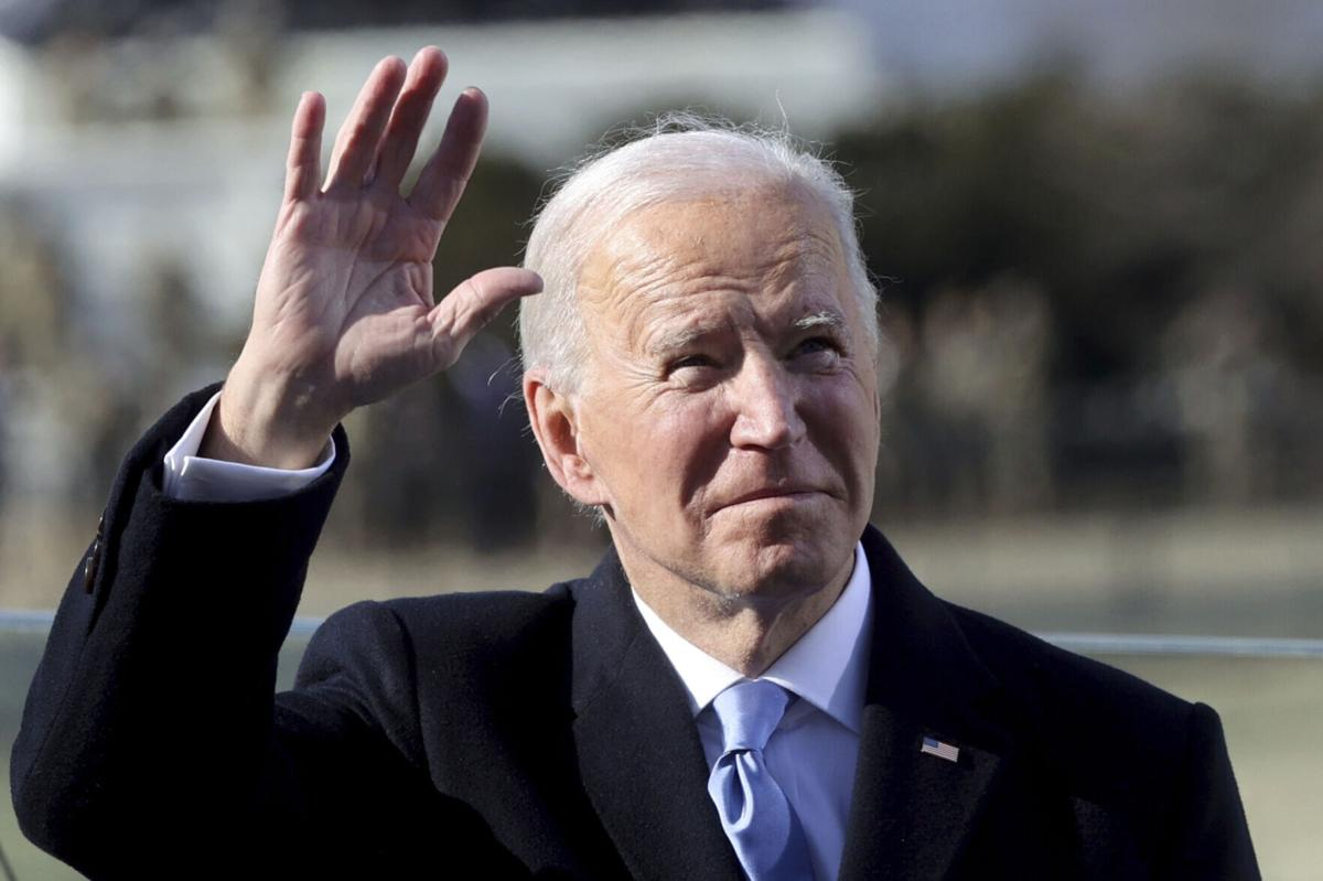Biden Inauguration (copy)