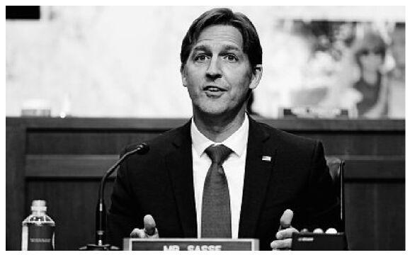 Trump fires back after Sasse's harsh assessment