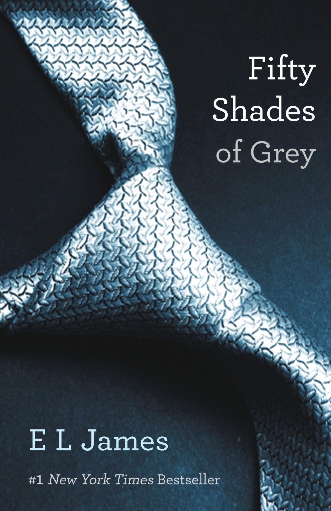 Fifty Shades of Grey Men