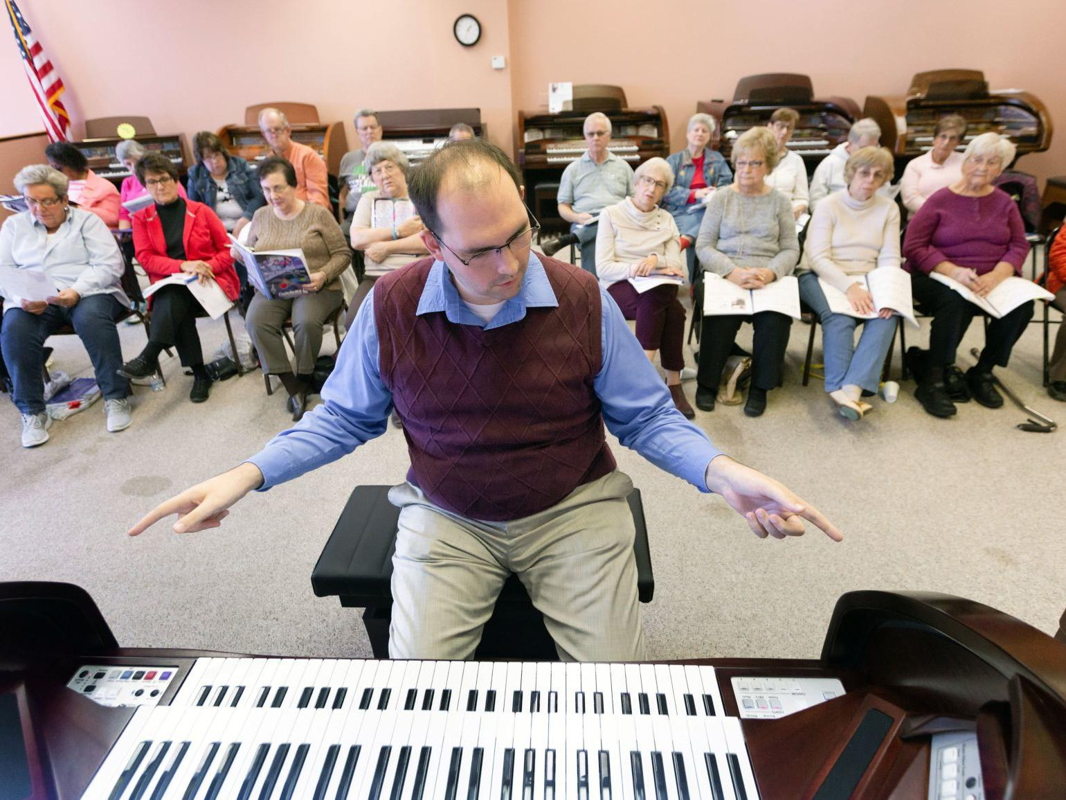 Unique music classes a way for Omahans to share songs, celebrations and sorrows