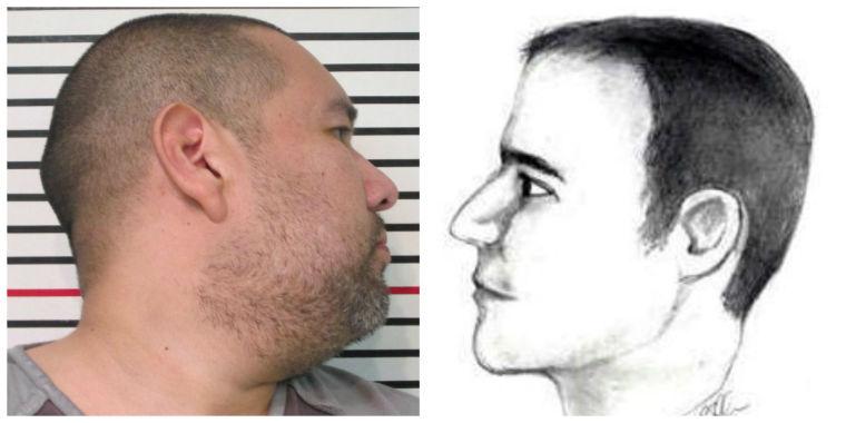 Bilderesultat for 10 worst police sketches