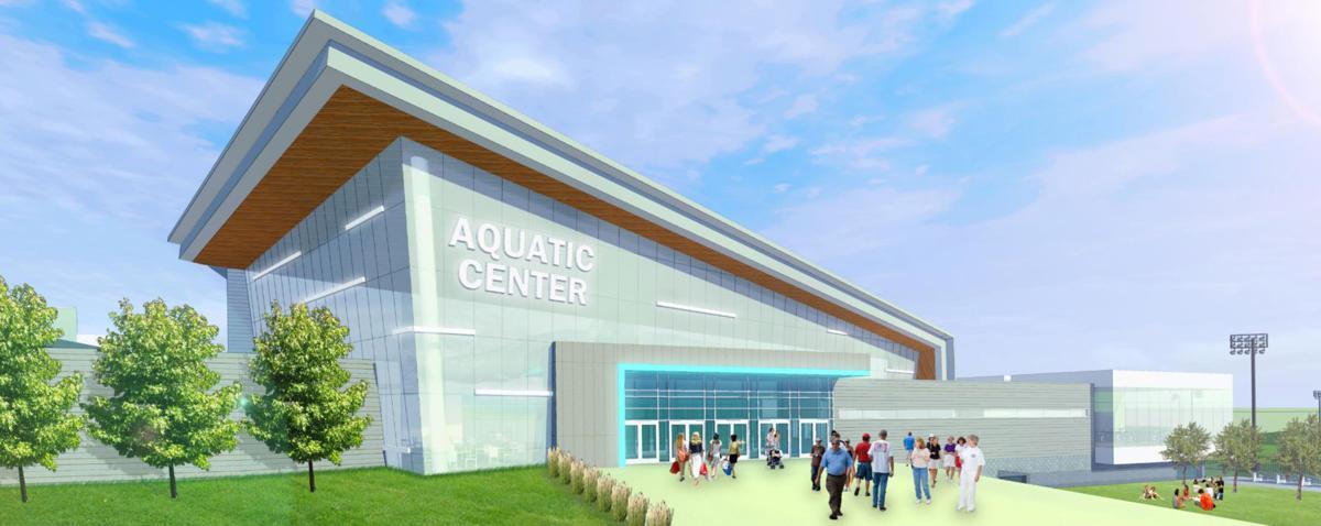 125 Million Multisport Complex S Natatorium To Be Named