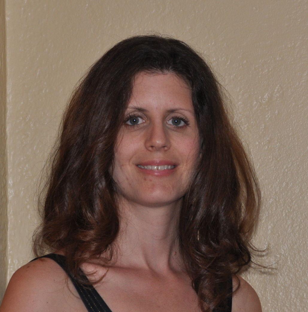 Laura Johnson Dahlke