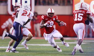 Husker notes: Langsdorf glad to have Reilly back; Props for Moore; No tribulations for Tre and more