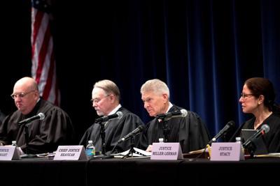 Nebraska Supreme Court