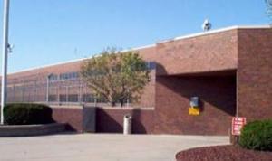 Nebraska state prison