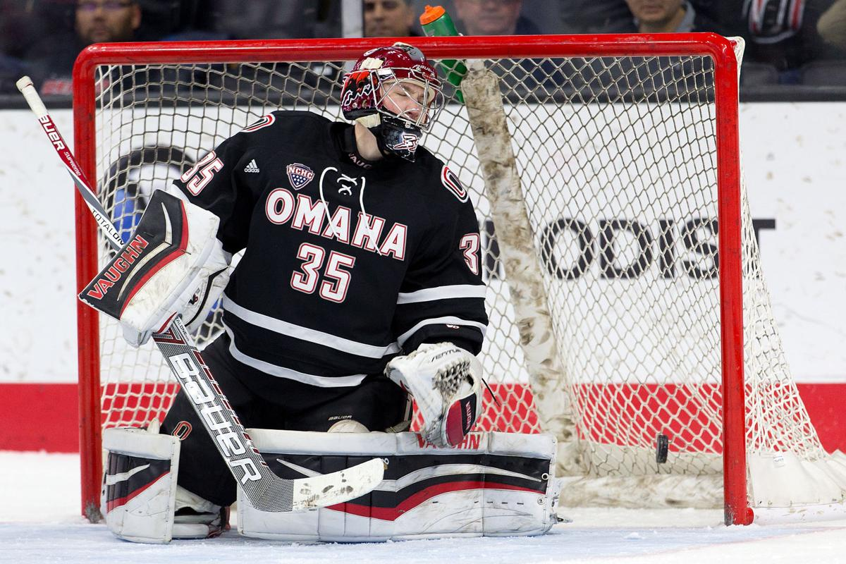 UNO's rally comes up short against St. Cloud State