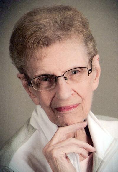 Bowman, Susan Leann (Popp)