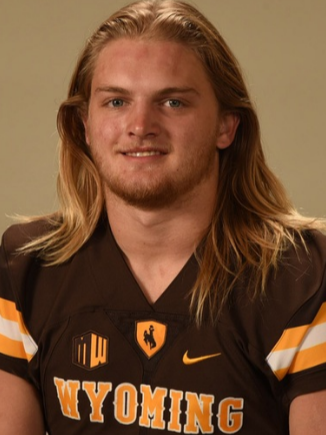 Wyoming safety Andrew Wingard will feel at home in Lincoln