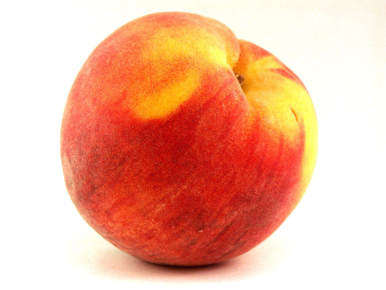 In Season: Peaches piling up? Fix up summery treat in variety of ways