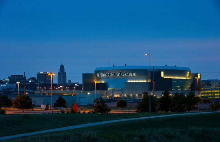 Public spending on Pinnacle Bank Arena spurs private investment in Lincoln area