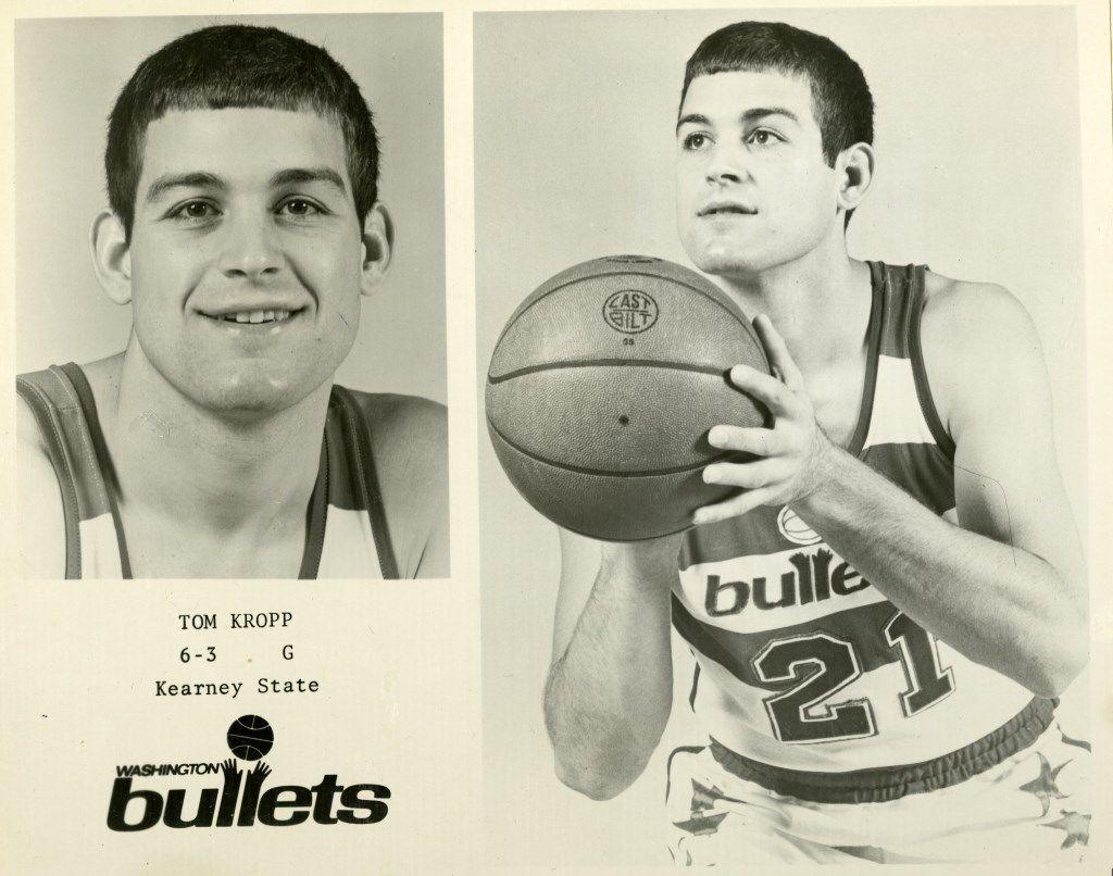 Tom Kropp Bullets 2