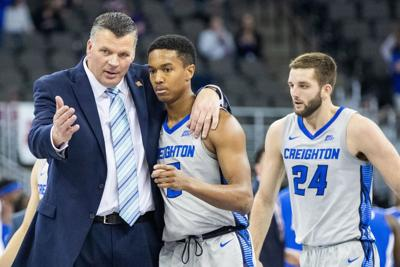 With addition of Michigan, Jays will face at least five Power Five teams to 'challenge' themselves