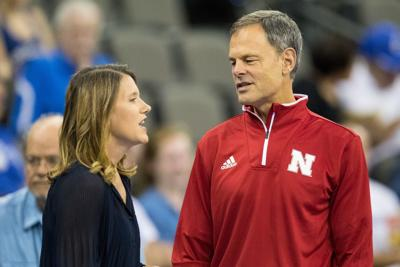 Nebraska coach John Cook ready for return of 'a great celebration of volleyball in the state'